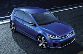 volkswagen returns to form with the new golf r wsj
