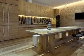 plafond suspendu cuisine eclairage faux plafond cuisine aprs rnovation cuisine dans le