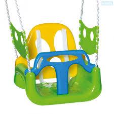 siège balançoire bébé siège balancoire pour bébé 3 en 1 wickey be