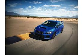 subaru impreza wrx 2018 refreshed 2018 subaru wrx sti what you need to know u s news