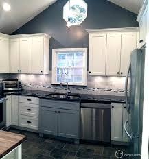 multi color kitchen cabinets multi colored cabinets multi multi color kitchen cabinet doors it
