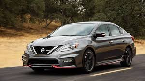 nissan sport sedan everything you need to know about the 2017 nissan sentra nismo