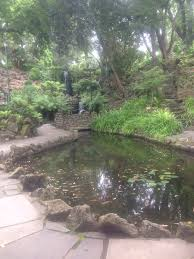 Melb Botanical Gardens by They Always Say To Do Acid In The Botanical Gardens I U0027m More A