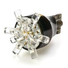 Led Replacement Bulbs For Low Voltage Landscape Lights by 9 Rgb Led Malibu Light Bulb Miniature Wedge Retrofit Led
