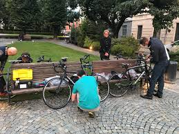 news etobicoke cycling club a social club of cyclists