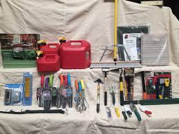 gardeners supply inc tools