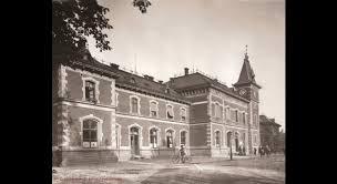 bureau de poste haguenau monuments haguenau lieux touristiques monuments haguenau