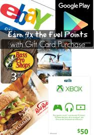 fred meyers gift registry 4x fuel points at fred meyer fabulessly frugal