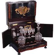 liquor decanter in antiques