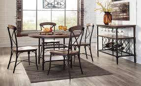 Covered Dining Room Chairs Affordable Dining Room Tables And Dinette Sets For Sale