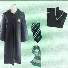 cloak shirt sweaters tie scarf custom made for harri