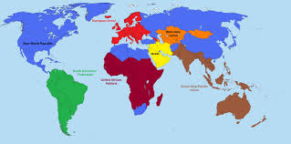 Where Is China On The Map by World War 3 Is Coming Shocking Predictions Coming True Youtube