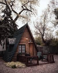 a frame cottage log cabin a frame cabin love pinterest log cabins cabin and