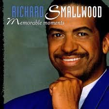 center of my joy live by richard smallwood pandora