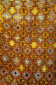 Morocco Design by The View From Fez Beginners U0027 Guide To Moroccan Carpets