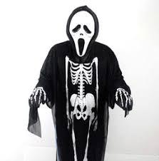 Ghost Costumes Halloween Black Ghost Costume Halloween Ghost Costume Black Sale