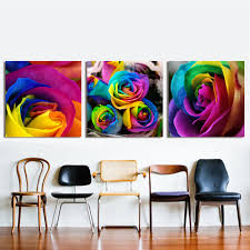 compare prices on 3 piece dining room wall art online shopping
