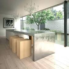 kitchen island and table modern kitchen with island and table kitchen table island kitchen