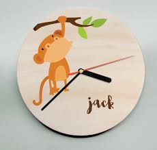 Coolest Clocks by Handmade Wall Clocks On Etsy U2013 Hunting Handmade