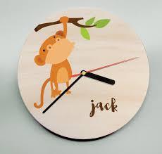 Coolest Clock by Handmade Wall Clocks On Etsy U2013 Hunting Handmade