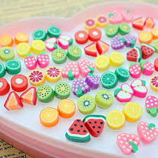 sweet earrings wholesale 36 pairs sweet candy color fruit stud earrings women