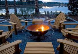 Cool Firepits Five Cool Pit Designs