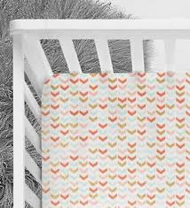 best 25 coral crib sheet ideas on pinterest floral crib sheet