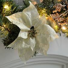 werchristmas pre lit decorated garland christmas decoration