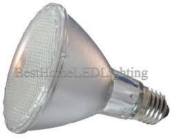 60 led flood light bulb long white