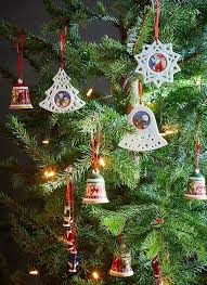 christmastime decorations from villeroy boch
