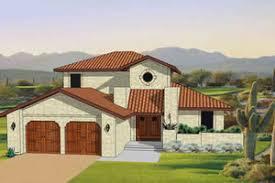 southwestern houses southwestern house plans houseplans