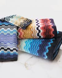 missoni home lara bath towel summer home decor 2017 popsugar