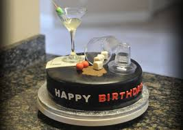 birthday cake martini birthday cake gallery icings r us