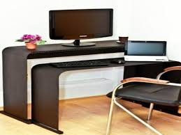 Modern Small Computer Desk by Glamorous Cool Computer Desks Photo Decoration Inspiration Tikspor