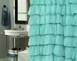 Better Homes Shower Curtains by Curtains Gray And Teal Curtains Amazing Teal Brown Curtains