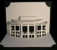 Ingrid Siliakus Paper Architecture Intricate 3d Sculptures By Ingrid Siliakus