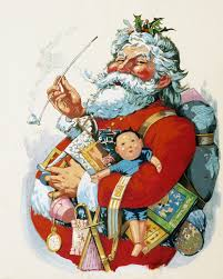 history of santa claus pictures history of christmas history com