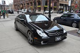mercedes cls63 amg for sale 2009 mercedes cls class cls63 amg stock l144ca for sale