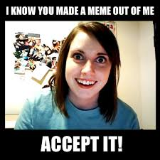 Popular Meme Faces - 7 most popular memes used on internet zoirolifestyle