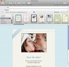 apple mail template mailchimp blog
