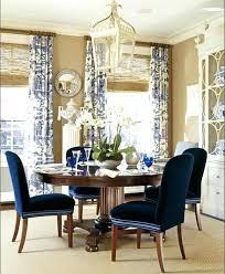 Navy Blue Dining Room Navy Blue Dining Room Blue Dining Room Curtains Proper Dining Room