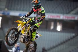 pictures of motocross bikes justin barcia out for start of 2017 sx season transworld motocross