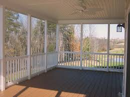 maryland screened porch contractor trademark deck u0026 patio