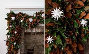 southern magnolia garland 3 easy ways garden gun