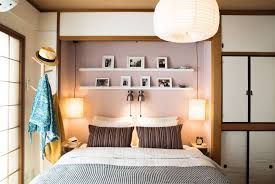 Small Bedroom With Double Bed - small bedroom from cramped and cluttered to relaxing retreat
