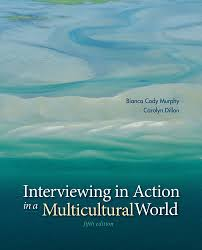 Dsm 5 Desk Reference Ebook by Interviewing In Action In A Multicultural World 5th Edition