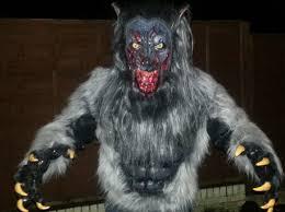 Werewolf Costume Other Werewolf Costume In Progress Page 2