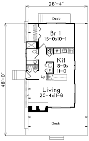A Frame Floor Plan House Plan 86950 At Familyhomeplans Com