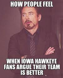 Meme Most Popular - compilation of iowa memes page 7 cyclonefanatic the