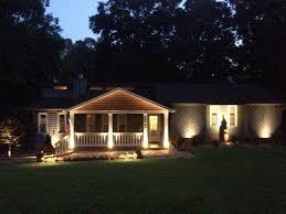 Led Patio Lights Led Patio Lights Furniture Exterior Lighting Outdoorring L